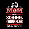 School Counselor Shirts - Men's Premium T-Shirt