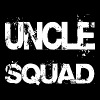Uncle Squad Team - Men's Premium T-Shirt