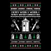 Doctor Who – Wibbly wobbly timey wimey - Men's Premium T-Shirt