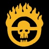 Mad Max Fury Road Skull - Men's Premium T-Shirt