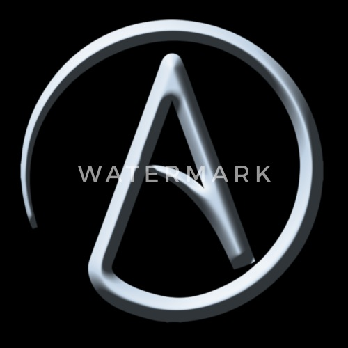 Atheist Symbol By Failocracy Spreadshirt