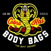 Cobra Kai - Cobra Kai Body Bags - Men's Premium T-Shirt
