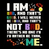 Wreck It Ralph - I am bad and that's good - Men's Premium T-Shirt