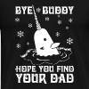 Elf - Bye buddy hope you find your dad - Men's Premium T-Shirt