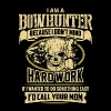 Bowhunter - i am a bowhunter - Men's Premium T-Shirt