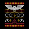 Christmas sweater for Harry Potter fan - Men's Premium T-Shirt