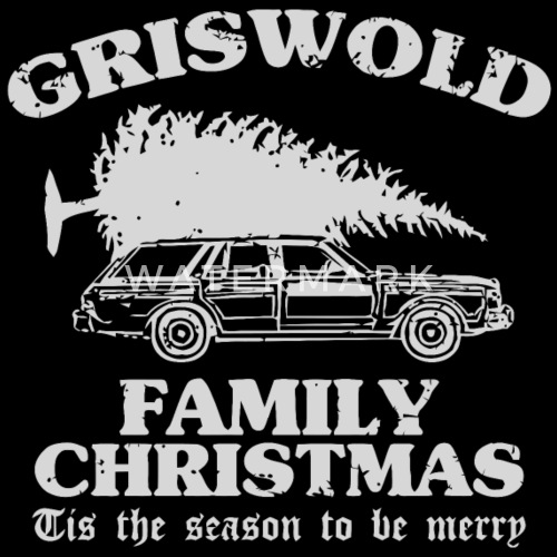 griswold family christmas by spreadshirt