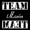 Team Marin - Men's Premium T-Shirt