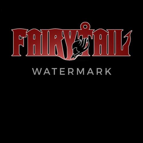 Fairy Tail Tv Anime Logo T Shirt Hoodies By Crizar Spreadshirt