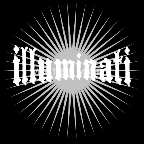 Illuminati Star Sign Secret Symbol Nerd Conspiracy By Original Star