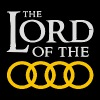 Audi Lord Of The Rings - Men's Premium T-Shirt