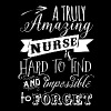 A truly amazing nurse hard to find and imposible - Men's Premium T-Shirt