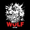 Wolf Gym - Men's Premium T-Shirt