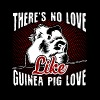 GUINEA PIG LOVE SHIRT - Men's Premium T-Shirt