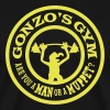 Gonzo's Gym - Men's Premium T-Shirt