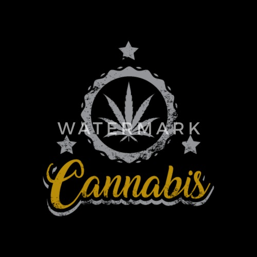 Cannabis Leaf Symbol Legalize It 420 Weed Smoking By Bestseller