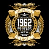 November 1964 53 Years Of Being Awesome - Men's Premium T-Shirt