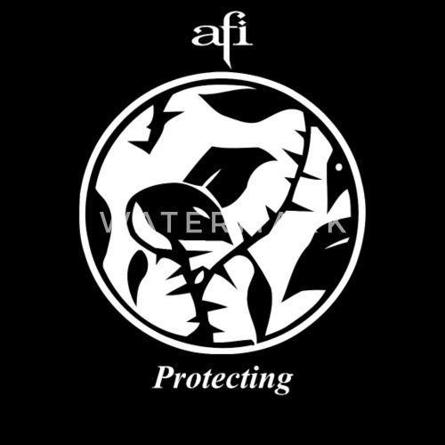 Afi S Sing The Sorrow Protecting Symbols By Anwar21 Spreadshirt