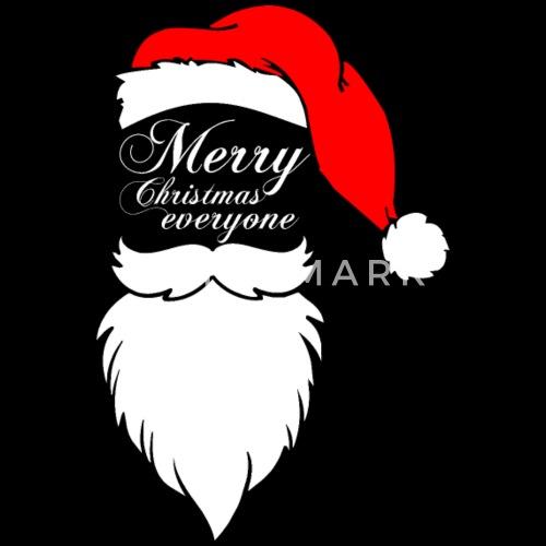 Merry Christmas Everyone by xmasdesigns   Spreadshirt