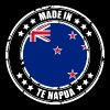 MADE IN TE HAPUA - Men's Premium T-Shirt