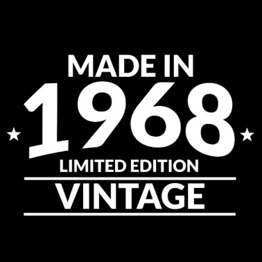 Made in 196 Limited Edition Vintage - Men's Premium T-Shirt