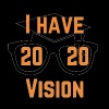 Class of 2020 Vision - Men's Premium T-Shirt