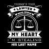 Lawyer Shirts - Men's Premium T-Shirt