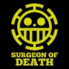 surgeon of death - Men's Premium T-Shirt