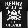 kenny omega - Men's Premium T-Shirt
