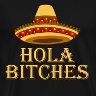 Fine mexican bitches