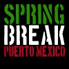 22 Jump Street - Spring Break Puerto Mexico - Men's Premium T-Shirt