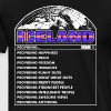 Iceland Funny Girls - Men's Premium T-Shirt