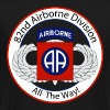 82nd Airborne Division - Men's Premium T-Shirt