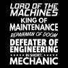 Mechanic/Mechanics/Repairman/Gift/Present - Men's Premium T-Shirt