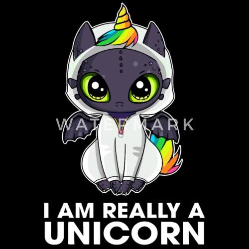 de6fbb87dba I am really a unicorn shirt Men s Premium T-Shirt