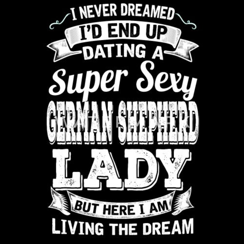German dating style