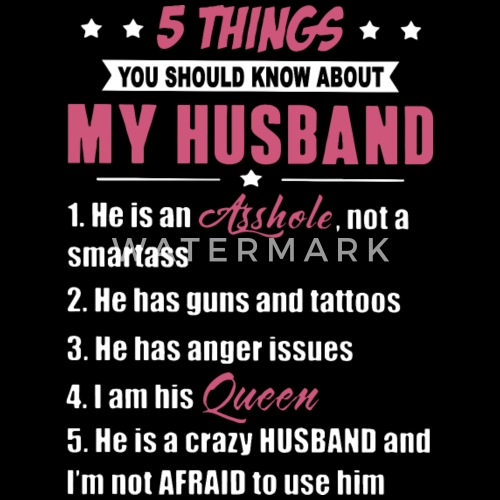 nice things to do for my husband