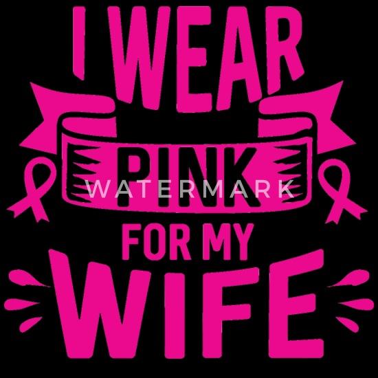 I Wear Pink Cancer Survivor Gift Idea