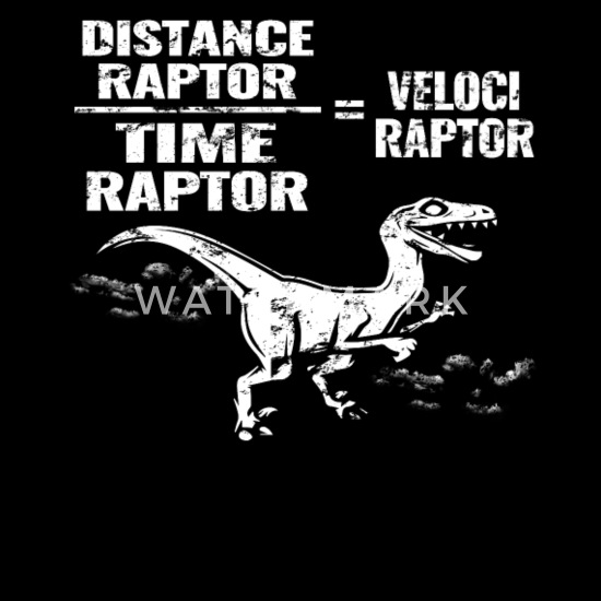 Family Best Funny Dinosaur and Science Hoodie Distance Raptor Time Raptor Veloci Raptor