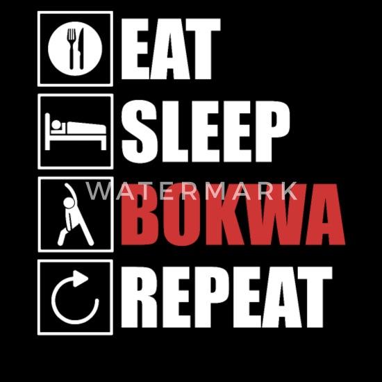 Maglietta Trainer Graphic Tee III Bokwa/® Fitness