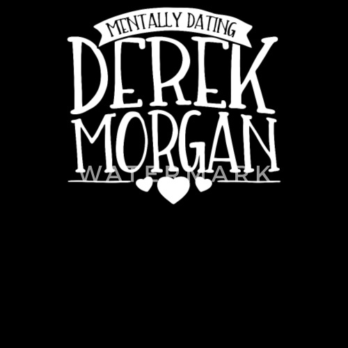Dating derek morgan would include