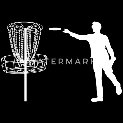 Disc Golf Frisbee Funsport Discgolf Game Gamer By For More Designs