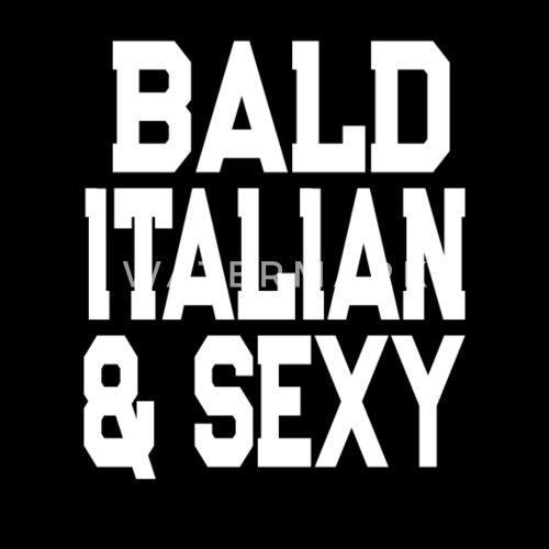 54735653d2283 ... Sexy Funny Bald Guy Design - Men s Premium T-Shirt. Front. Front. Back.  Back. Design