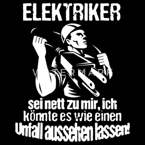Lustige elektriker sprüche