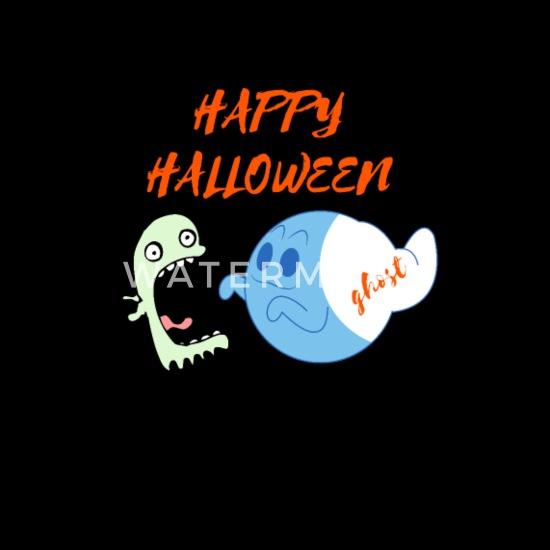 Happy Halloween On Wednesday 2020 Happy halloween day 2020 Men's Premium T Shirt | Spreadshirt