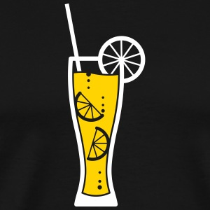 Cocktail Drinks Makes You Tipsy Unknowingly! - Men's Premium T-Shirt