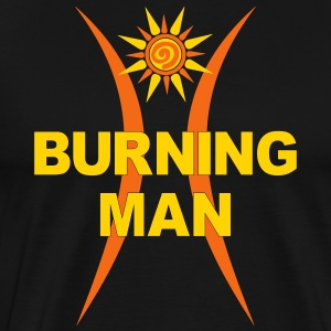 BURNINGMAN2017 - Men's Premium T-Shirt