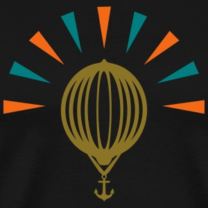 MODEST MOUSE - Men's Premium T-Shirt