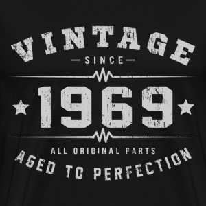 1969 Aged To Perfection