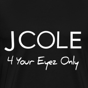 4 Your Eyez Only Jcole
